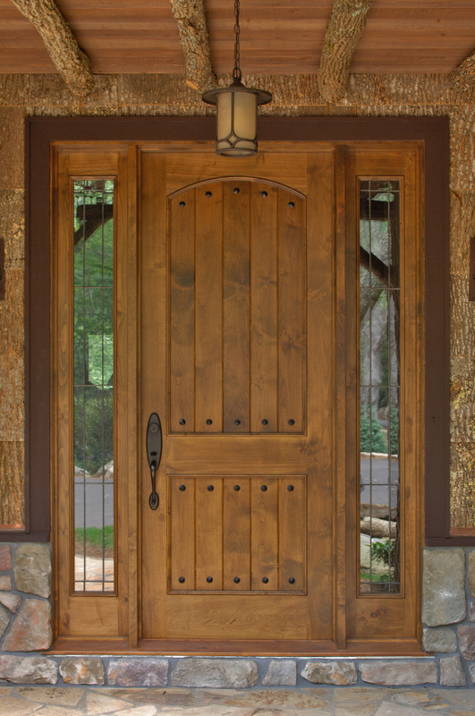 Clopay Residential Entry Doors
