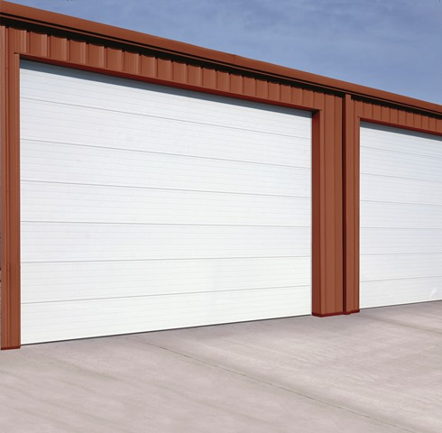 Ballard Doors Installs And Repairs Commercial Garage Doors In Boone,  Blowing Rock, Hickory, Morganton, Lenoir, North Wilkesboro, Taylorsville,  Statesville, ...
